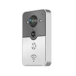 KONX - Portier vidéo WiFi ou Ethernet avec synthèse vocale en français