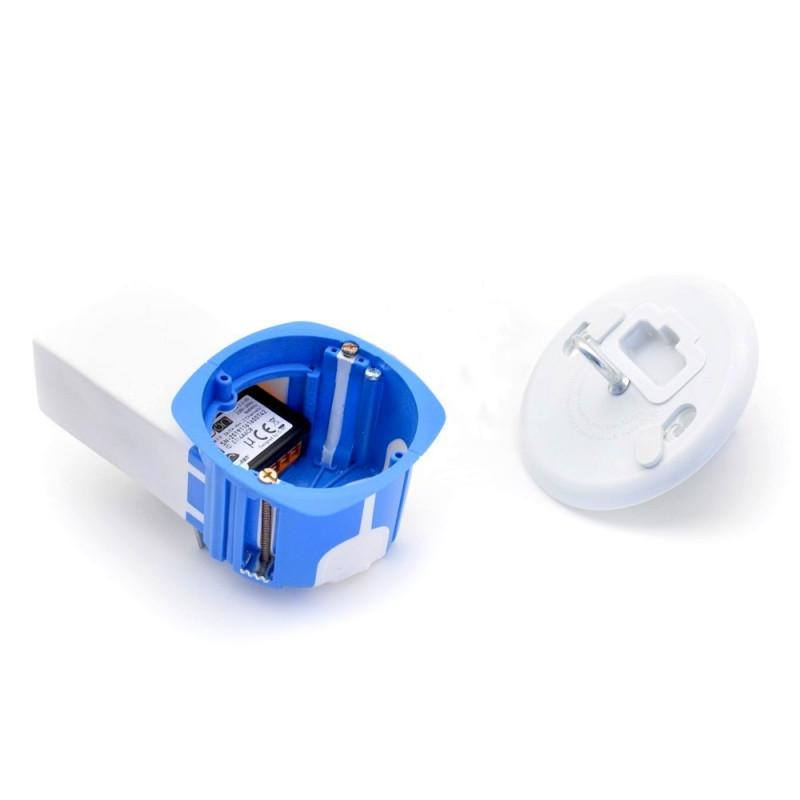 BLM - Boitier d'encastrement pour Micromodule (version Appareillage)