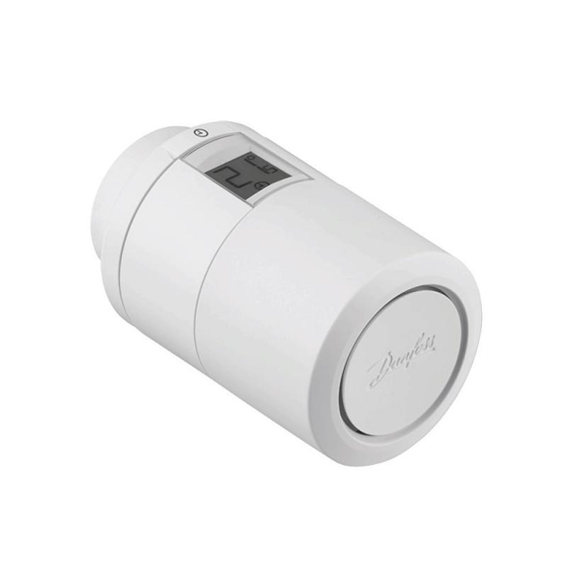 DANFOSS - Thermostat Radiator Valve Danfoss ECO Bluetooth