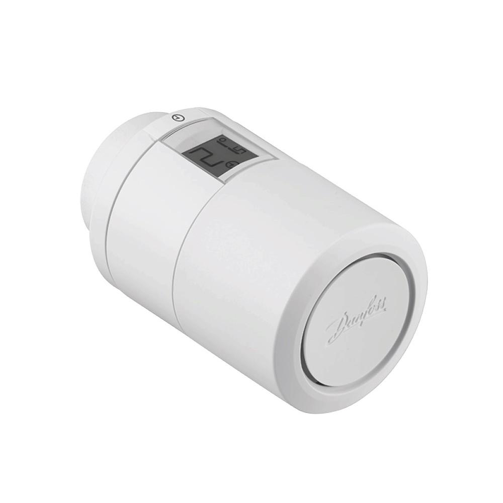 robinet thermostatique radiateur danfoss. Black Bedroom Furniture Sets. Home Design Ideas