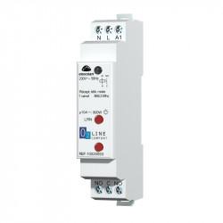 TRIO2SYS - Récepteur télérupteur mixte 10A EnOcean