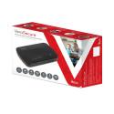 VERACONTROL - Contrôleur domotique et sécurité Z-Wave+, Bluetooth et ZigBee VeraSecure