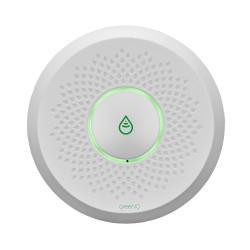 GREENIQ - Contrôleur d'arrosage Wi-Fi 16 zones GreenIQ Gen3