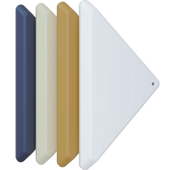 Aeotec Door Window Sensor 6 - Colours