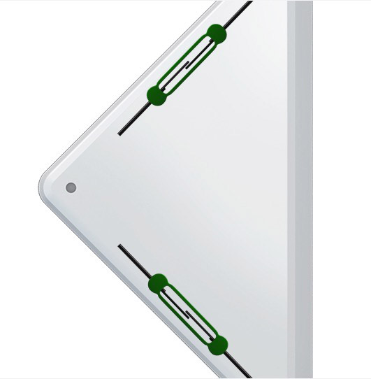 Aeotec Door Window Sensor 6 - Accuracy
