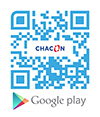 Chacon Application Android
