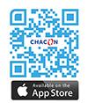 Chacon Application iOs
