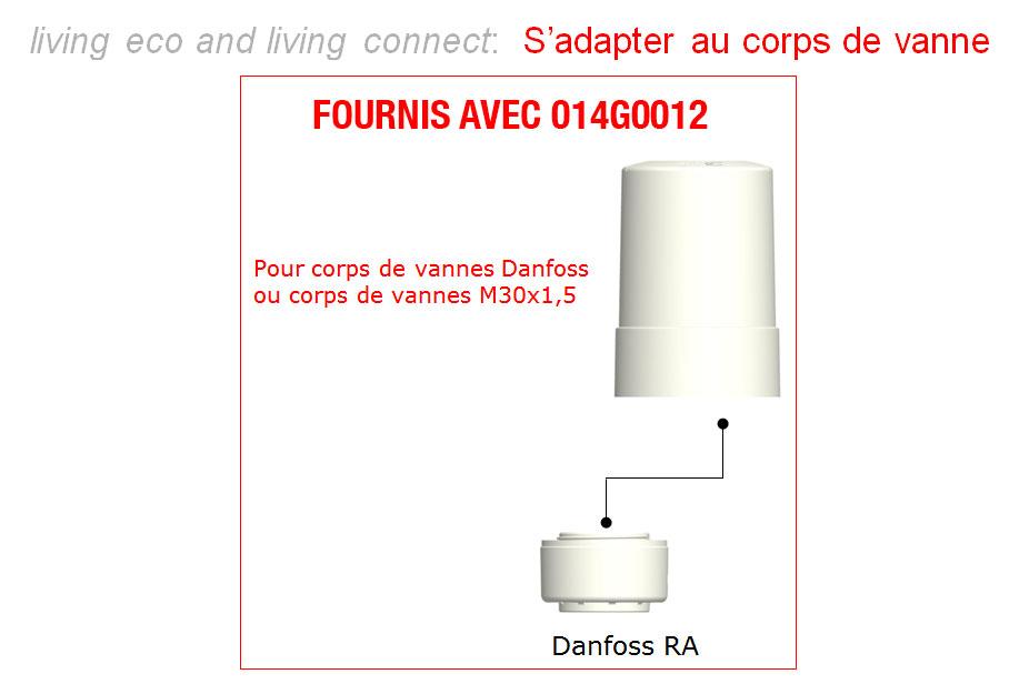 danfoss_adaptateurs_fournis_014G0012