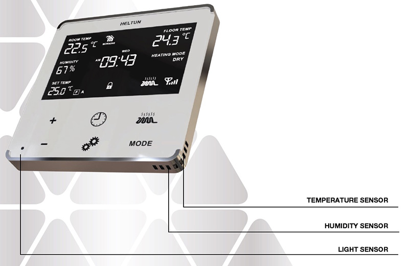 Heltun Thermostat