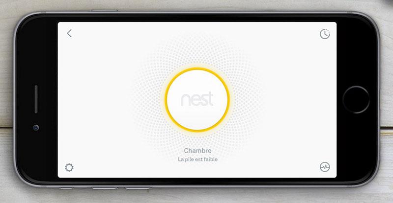Nest Protect - Aucun Bip