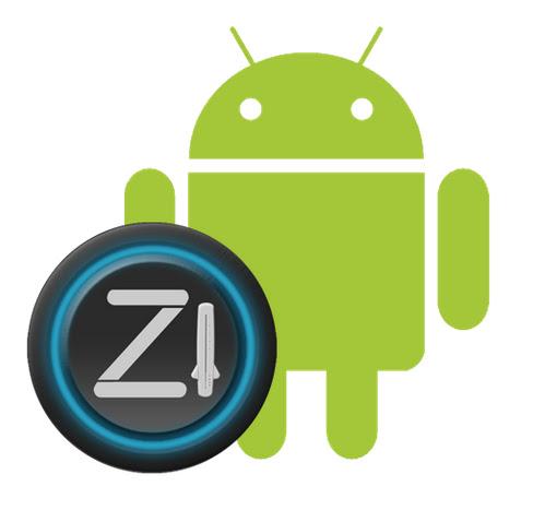 Zibase Android
