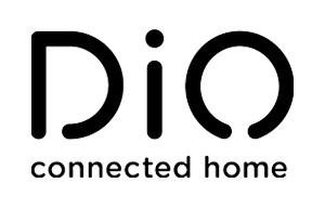 Pack de 2 Mini Prises DiO Connect WiFi et 433MHz avec t/él/écommande DIO